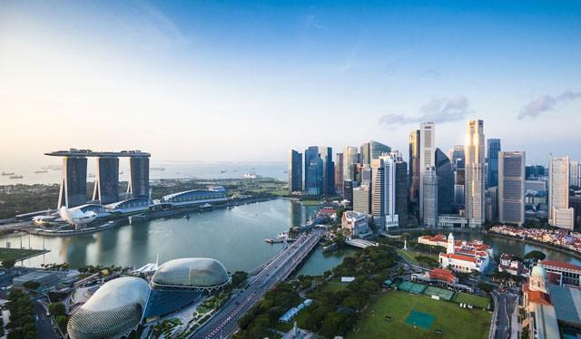 Singapore (ảnh: TTG Asia)