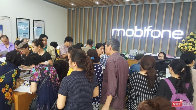 MobiFone đã thông báo hình thức đền bù cho các thuê bao bị ảnh hưởng bới sự cố ngày 29/9