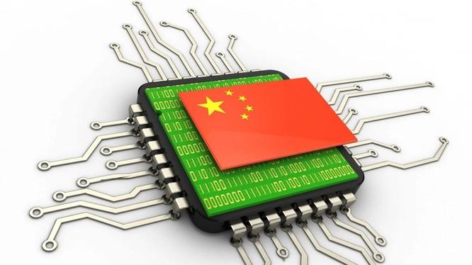 Trung Quốc sẽ cần rất nhiều thời gian nếu muốn tự chủ trong công nghệ sản xuất chip (ảnh: SMP)