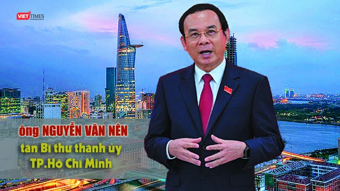 ông Nguyễn Văn Nên