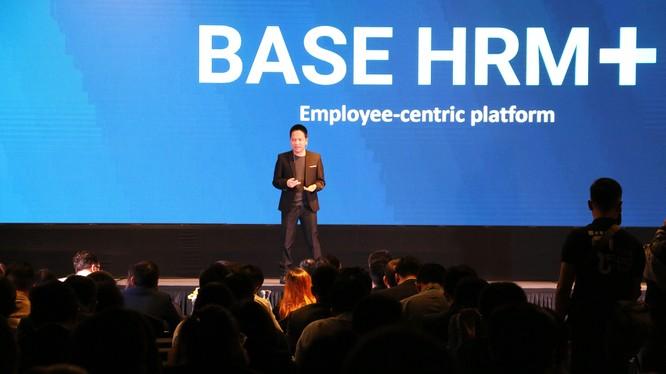 Base HRM+ là nền tảng quản trị nhân sự chuyên sâu và toàn diện
