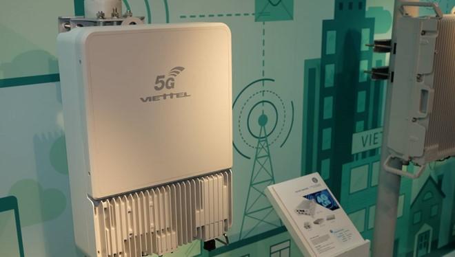 Việt Nam sẽ triển khai thương mại 5G diện rộng vào năm 2021