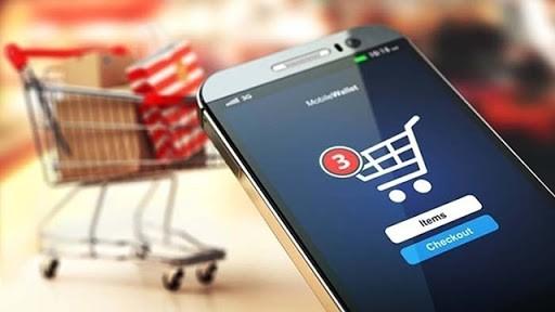 Nhiều mặt hàng giá trị lớn được mua sắm qua các trang thương mại điện tử