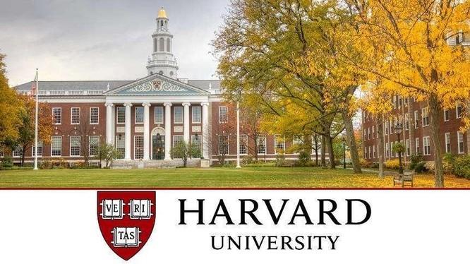 Harvard là trường Đại học danh tiếng thế giới