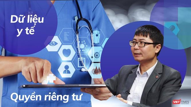 Ông Nguyễn Quang Đồng – Viện trưởng Viện Nghiên cứu Chính sách và Phát triển Truyền thông (IPS) - thuộc Hội Truyền thông số Việt Nam.