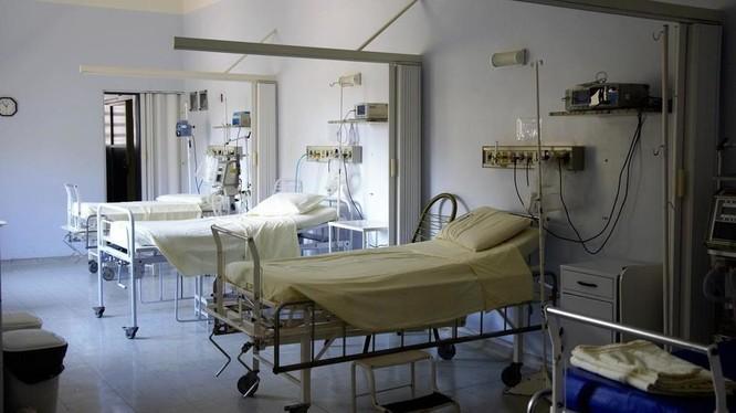 Nga đã phát hiện bệnh nhân mang trong mình tới 18 biến thể Covid-19 (ảnh minh hoạ: Pixabay)