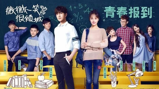 """""""Yêu em từ cái nhìn đầu tiên"""" là bộ phim thành công nhất của Trịnh Sảng"""