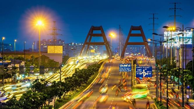 Việt Nam xếp hạng 47/106 quốc gia được đánh giá