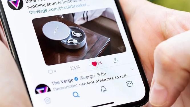 2 tính năng mới trên Twitter cho phép người dùng kiếm tiền (ảnh: The Verge)