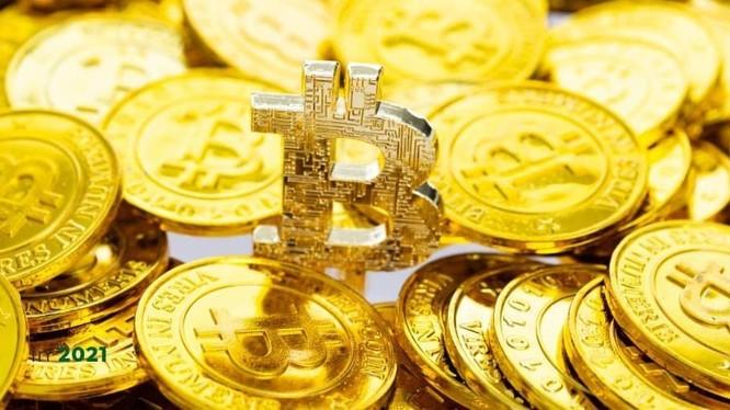Bitcoin đang là đồng tiền mã hóa có sức hấp dẫn nhất đối với các nhà đầu tư (ảnh: Analytics Insight)