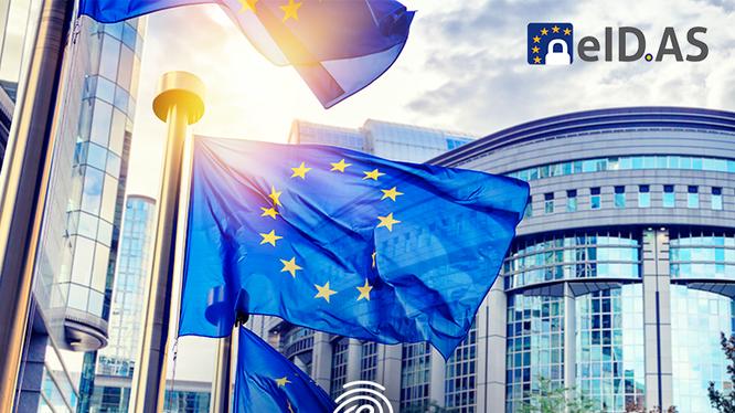 eIDAS là là quy định về định danh, xác thực và ủy thác điện tử của Liên minh châu Âu