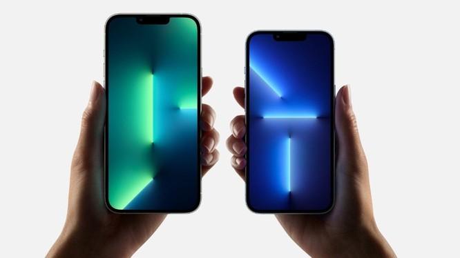 iPhone 13 và 13 Pro