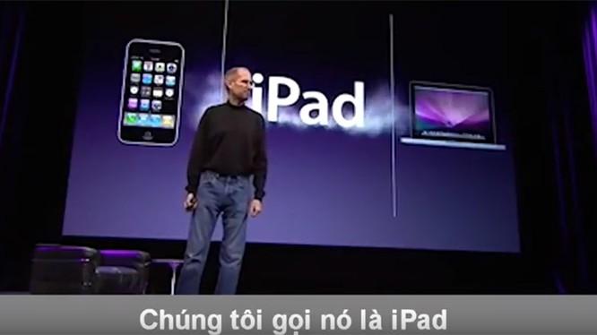Steve Jobs cấm con mình sử dụng iPad