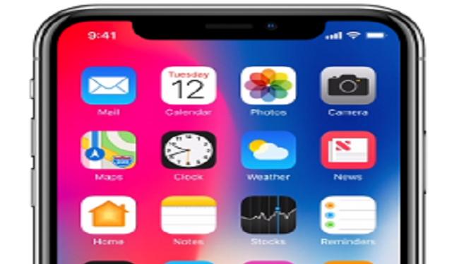 iPhone X (ảnh: Phone Arena)