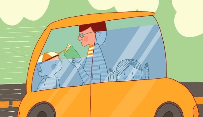Sớm muộn gì người dân cũng sẽ tin tưởng vào xe không người lái (ảnh: Mashable)