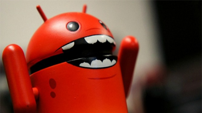 Malware Android (Ảnh Androidauthority)