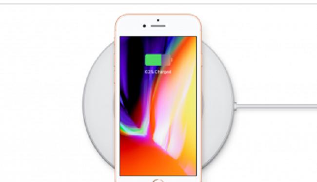 Sạc iPhone X (ảnh: ibTimes)