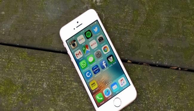 Nhiều thông tin cho rằng iPhone SE2 sẽ được phát hành trong tháng 3/2018