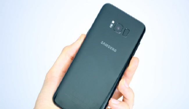 Nhiều thông tin đồn đoán quanh chiếc Samsung Galaxy S9 (Ảnh The Inquirer)