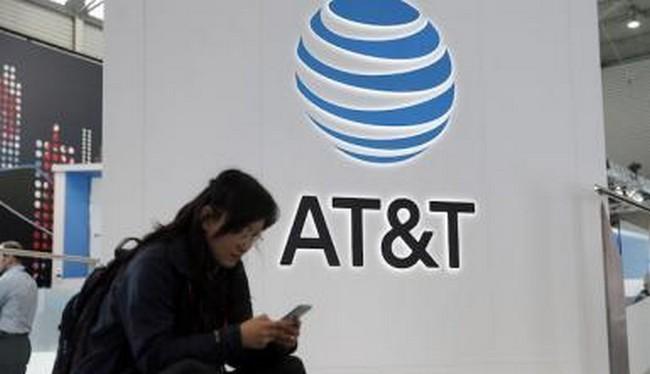 AT&T sẽ là tập đoàn viễn thông đầu tiên phát hành dịch vụ 5G thực thụ (Ảnh Reuters)