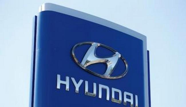 Innocean thuộc Hyundai sẽ công bố kính thông minh cho tài xế tại CES 2018 (Ảnh Reuters)