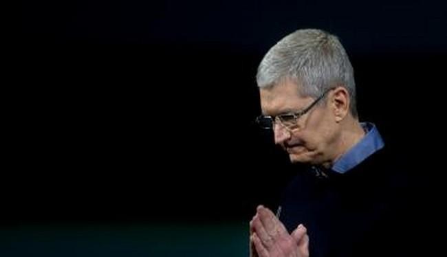 Số lần trễ hẹn phát hành sản phẩm Apple dưới thời CEO Tim Cook gấp đôi dưới thời Steve Jobs (Ảnh Reuters)
