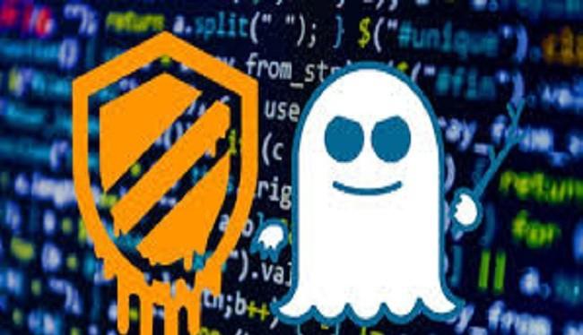 Hai lỗ hổng bảo mật Spectre và Meltdown mới được phát hiện trên các chip Intel, AMD và ARM (Ảnh Google)