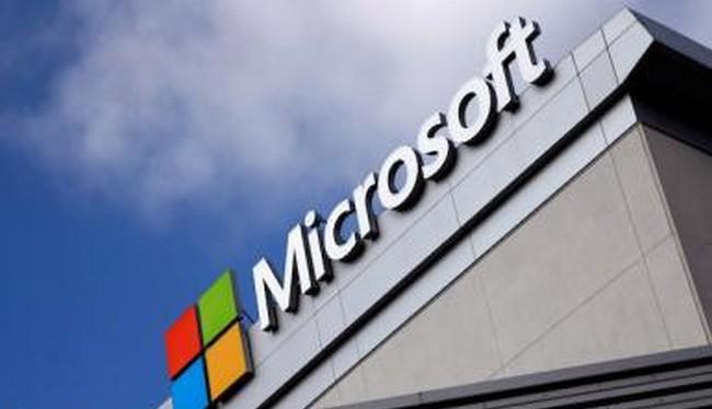 Công nghệ AI mới của Microsoft có thể trả lời được các câu hỏi như con người (Ảnh Reuters)