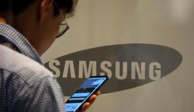 Samsung đang phát triển chip modem 5G của họ cho các thiết bị di động (Ảnh Samsung)