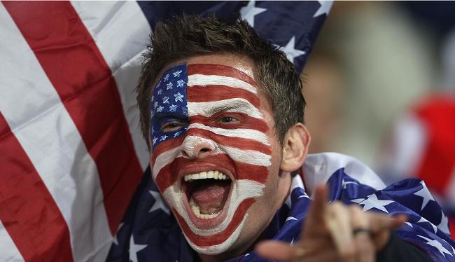 Nước Mỹ không phải cái gì cũng nhất (Ảnh Getty Images)