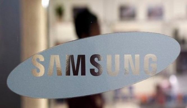 Samsung vừa giới thiệu một công nghệ màn hình mới có tên là 3D Cinema LED (ảnh Reuters)