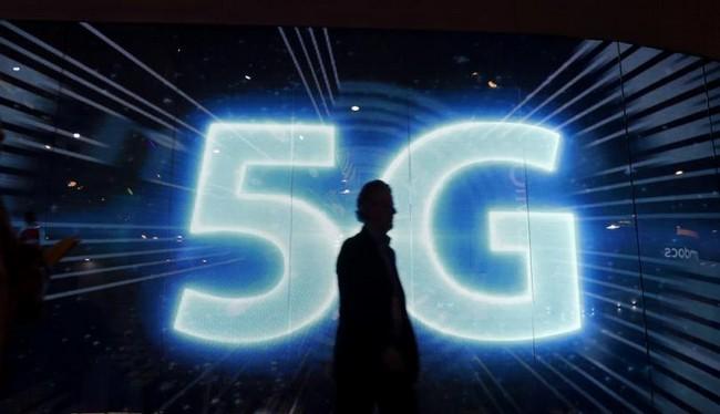 Intel đang hợp tác với Dell, HP, Lenovo và Microsoft để tạo ra các loại PC kết nối 5G (ảnh Reuters)