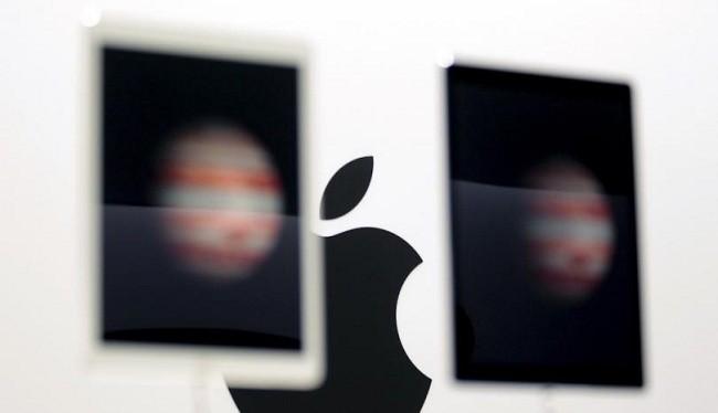 Apple sẽ công bố hai mẫu iPad 9.7 inch mới vào tháng 3/2018 ? (Ảnh Reuters)