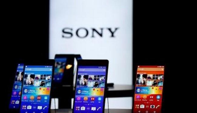 hình ảnh chiếc Sony Xperia XZ2 và XZ2 Compact cuối cùng cũng được tiết lộ (Ảnh Reuters)