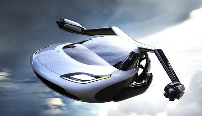Xe bay hiện nay chưa có, nhưng sẽ sớm xuất hiện trên thị trường (Ảnh Business Insider)