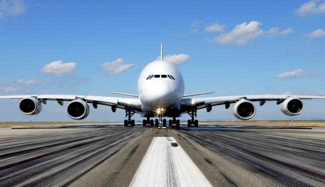 Máy bay Airbus A380 (Ảnh Airbus)