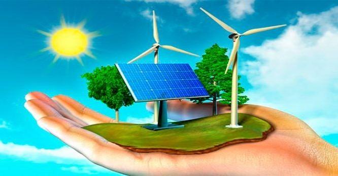 Loài người đang tận dụng năng lượng tái tạo để giảm ô nhiễm môi trường