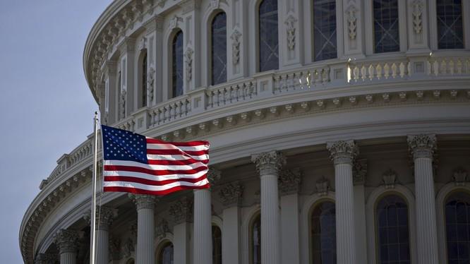 Mỹ tuyên bố ngăn chặn hành động đánh cắp tài sản trí tuệ của Trung Quốc (Ảnh: Getty)