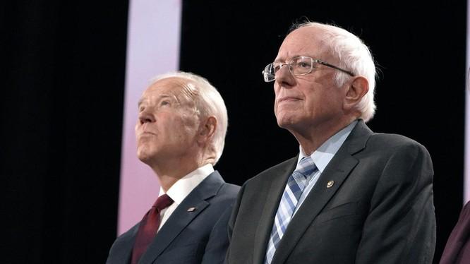 Các ứng cử viên Đảng Dân chủ chỉ trích mạnh mẽ cuộc tấn công Iran, lo ngại nguy cơ chiến tranh (Ảnh: Reuters)