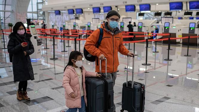 Khách du lịch từ Bắc Kinh vẫn có thể tới UAE (Ảnh: Arabian Business)