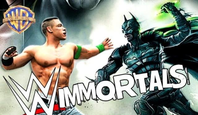 """""""Cha đẻ"""" Mortal Kombat chuẩn bị ra mắt game """"dị"""""""