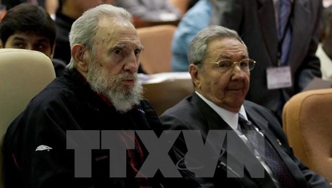 AP: Mỹ nhiều lần lên kế hoạch ám sát Fidel Castro trong 50 năm