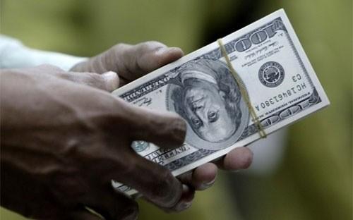 Tính đến cuối tháng 7/2015, dự trữ ngoại hối của Việt Nam là 37 tỷ USD, nếu tính thêm các khoản khác thì ở khoảng 40 tỷ USD, riêng vàng thì có 10 tấn.