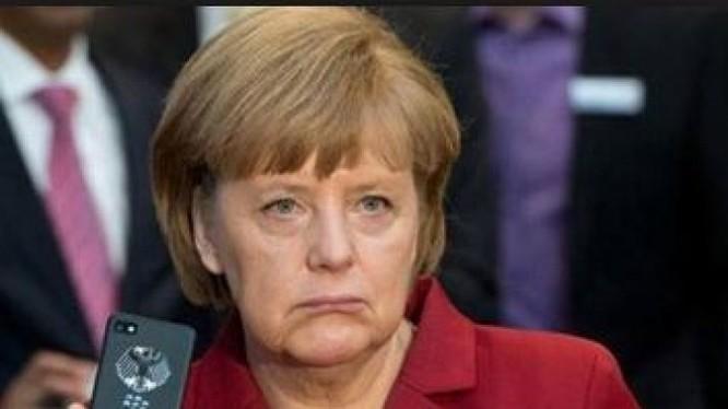 Mỹ nghe lén văn phòng thủ tướng Đức trong nhiều thập kỷ