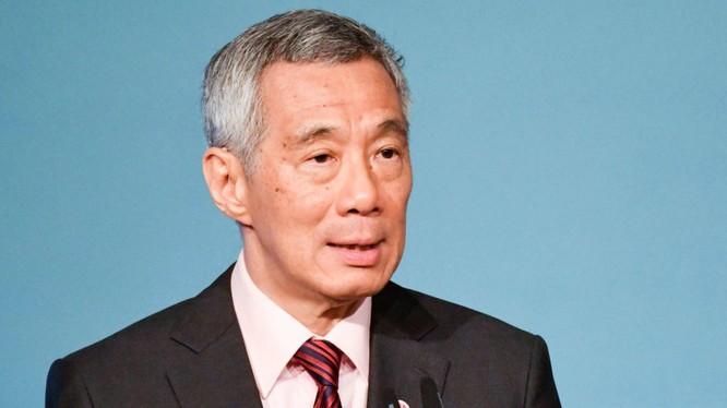Thủ tướng Singapore Lý Hiển Long vừa bị hack thông tin cá nhân