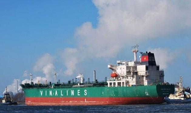 Theo số liệu được Kiểm toán Nhà nước đưa ra thì Vinalines lỗ hơn 3.478 tỷ đồng.