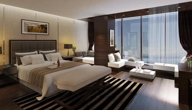 Hàng nghìn khách sạn 3 đến 5 sao sẽ phải qua một cuộc thanh lọc.