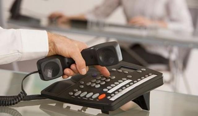 Ủy ban An toàn giao thông Quốc gia vừa công bố 11 số điện thoại đường dây nóng dịp Quốc khánh 2-9- (Ảnh minh họa).