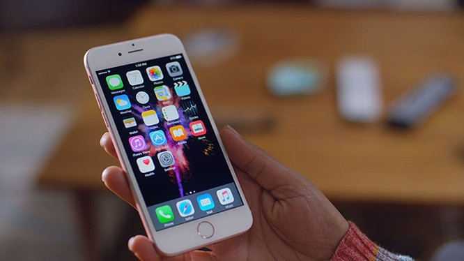 iPhone có sẵn nhiều tính năng khá hữu dụng với thao tác vuốt.