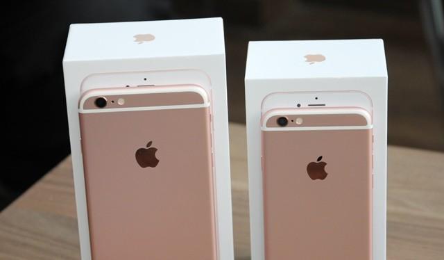 iPhone 6S và 6S Plus bản 16 GB hiện có giá 13,9 và 15,9 triệu đồng, giảm lần lượt 700.000 đồng và hơn 1 triệu đồng.